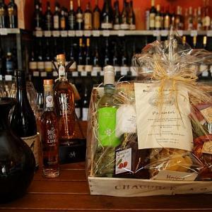 Geschenkideen: Präsentkörbe, Gutscheine zur Weinverkostung und vieles mehr - einfach mal reinschauen!